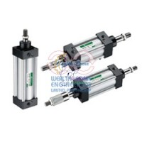 Air Cylinder/กระบอกลม - SI Series ISO6431 Cylinder...