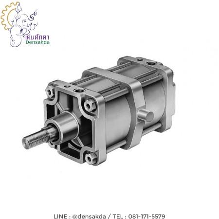 กระบอกลมเฟสโต้ Festo Cylinder Standard DNGZS ISO 15552