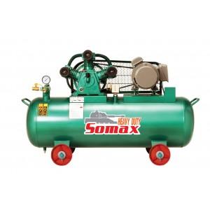 **ปั๊มลมโซแม็กซ์ SOMAX ขนาด 2 แรงม้า รุ่น SC 20/148/380