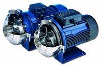 **ปั๊มน้ำ LOWARA PUMPS Model : COM 350/11/K/A