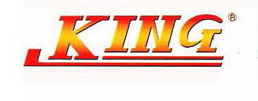 ***สว่านแท่นเจาะ คิง KING รุ่น KSD-420
