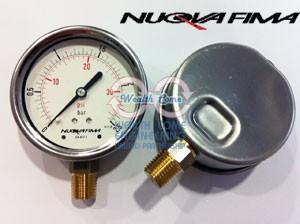 Pressure Gauge/เกจวัดแรงดัน 005