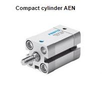 กระบอกลมเฟสโต้ Festo Cylinder Compact AEN ISO21287