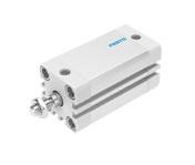 กระบอกลมเฟสโต้ Festo Cylinder Compact ADNP ISO21287