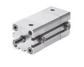 กระบอกลมเฟสโต้ Festo Cylinder Compact ADN-EL ISO21287