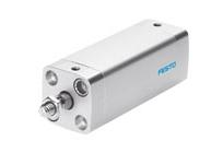กระบอกลมเฟสโต้ Festo Cylinder Compact CDC ISO21287