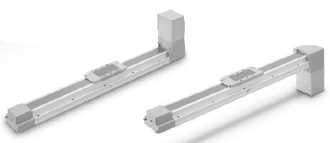 Linear Actuators(กระบอกสูบนิวเมติกที่เคลื่อนที่แบบเชิงเส้น)
